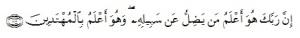 al-an'am ayat 117